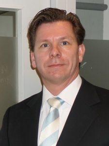 Finanzierungsvermittler Olaf Zahn